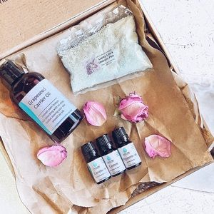 Spa Box!! Only a few left!!